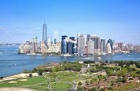 アメリカ合衆国 ニューヨーク マンハッタン
