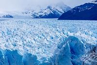 アルゼンチン ペリトモレノ氷河