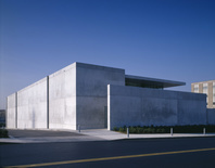 アメリカ合衆国 ピューリッツァー美術館