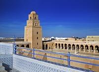 チュニジア グランド・モスク
