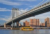 アメリカ合衆国 ニューヨーク マンハッタン橋
