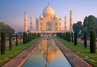インド タージ・マハル