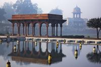 パキスタン・イスラム共和国 ラホール シャーリマール庭園