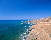 キプロス ポモス付近  地中海海岸