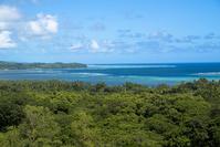 パラオ バベルダオブ島