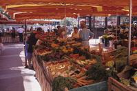 地中海 モナコの市場