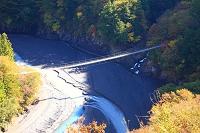 静岡県 川根本町 寸又峡