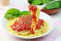 ポモドーロ スパゲティ