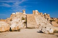 リビア サブラタ遺跡