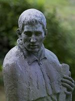ルイス・フロイス像