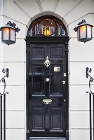 イングランド ロンドン ベーカー街221B