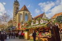ドイツ シュトゥツトガルト クリスマスマーケット