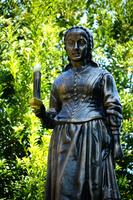 兵庫県 ナイチンゲール像