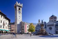 イタリア トレンティーノ・アルト・アディジェ州