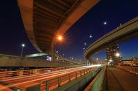 東京都 首都高速 有明Jct