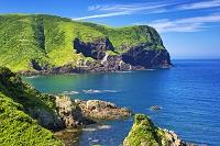 島根県 国賀海岸