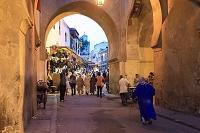 モロッコ フェズ