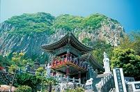 韓国 済州島