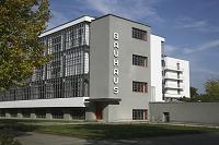 ドイツ バウハウス・デッサウ校