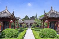 中国 湖北省 荊州 張居正故居
