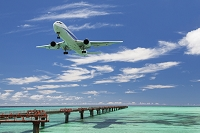 沖縄県 下地島空港