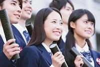 高校生 卒業イメージ