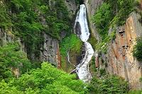 北海道 上川町(銀河の滝)