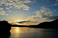 福島県 裏磐梯 小野川湖