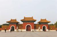 中国 瀋陽 北陵