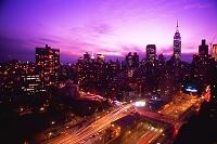 ニューヨーク マンハッタン