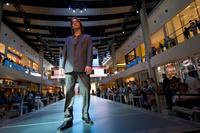 アメリカ ラスベガス ファッションショー