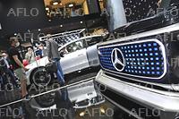 IAAモビリティ ミュンヘン自動車ショー