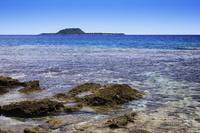 バヌアツ エレトカ島(Eretoka) ロイ・マタの聖地/エレトカ島