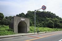 鹿児島県 桜島の避難壕
