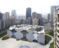 台湾 台中市 台中国家歌劇院