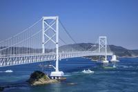 徳島県 鳴門大橋
