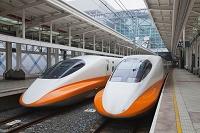 台湾 高雄 新幹線