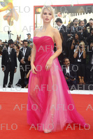 第75回ヴェネチア国際映画祭  セレブファッション