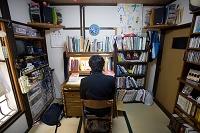 東京都 受験生の部屋
