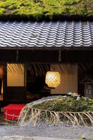 京都府 正月元日の平野屋