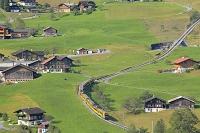 スイス グリンデルワルト