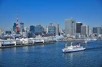 東京都 東京港
