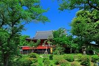 東京都 上野公園 清水観音堂