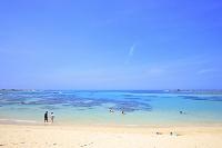 鹿児島県 奄美大島 土盛海岸