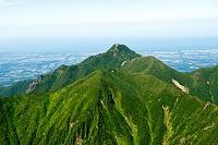 北海道 斜里岳