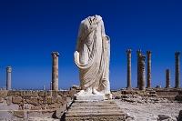 サブラータ/ローマ遺跡