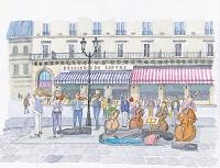 パレロワイヤル Palais-Royal