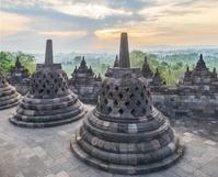 インドネシア ジョグジャカルタ市