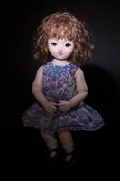 球体関節人形 人形 少女人形