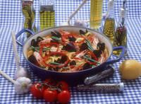 パエリア スペイン料理(バレンシア地方)